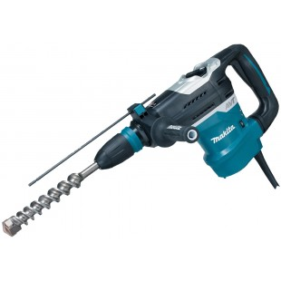MAKITA HR4013C 110v 2 function hammer - SDS max