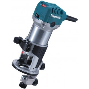 MAKITA RT0700CX4 240v Router / Trimmer - 1/4