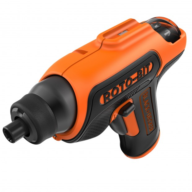 comes with the BLACK & DECKER CS36BSC