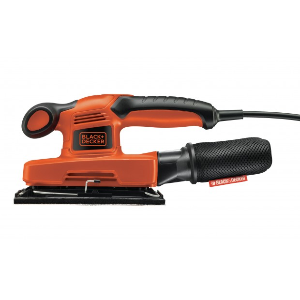 comes with the BLACK & DECKER KA320EKA