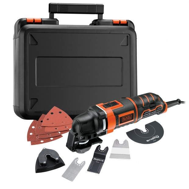 container for for the BLACK & DECKER MT300KA