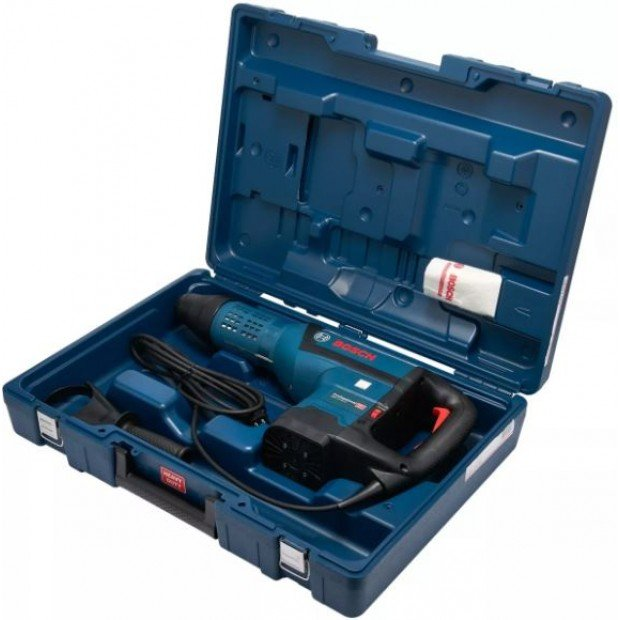 comes with the BOSCH GBH 12-52 DV