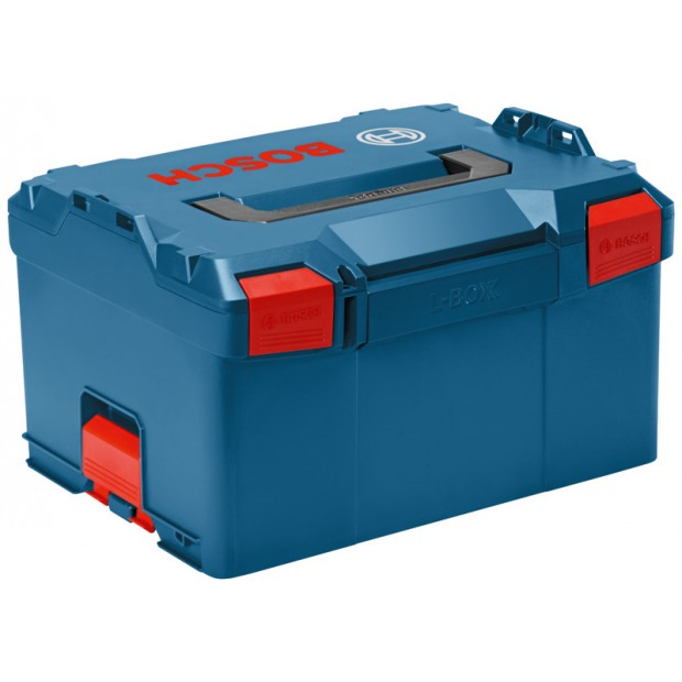 BOSCH 1.600.A01.2G2 (container for the BOSCH GHO 18 V-LI BODY)