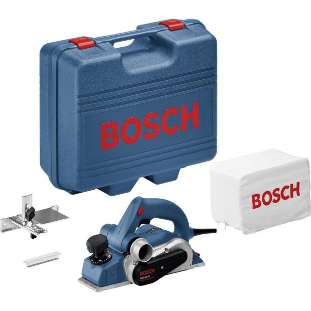 container for for the BOSCH GHO 26-82 D
