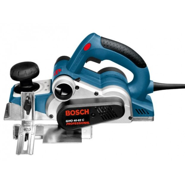 comes with the BOSCH GHO 40-82 C