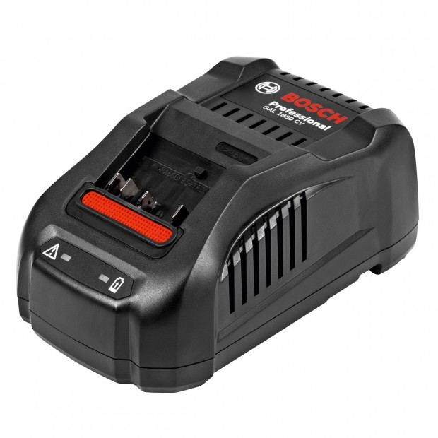 BOSCH GAL 1880CV (charger for the BOSCH GOP 18 V-28 (2X5ah))