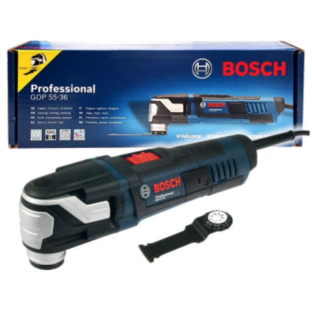 container for for the BOSCH GOP 55-36 CTN