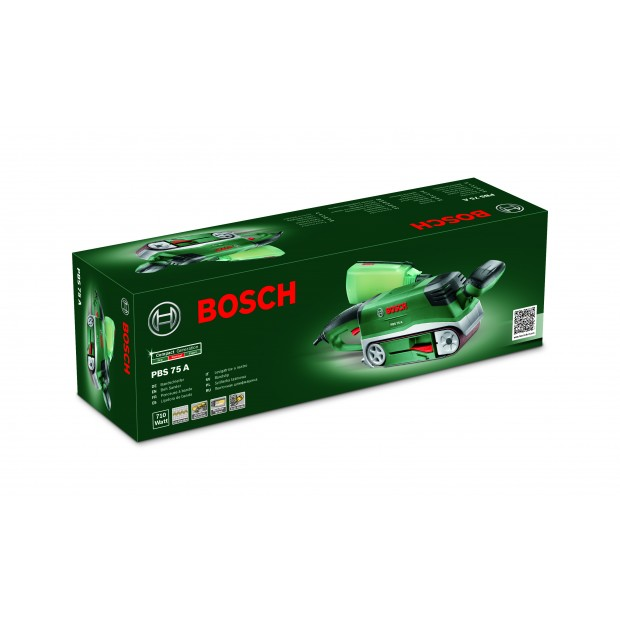 container for for the BOSCH GREEN PBS-75A