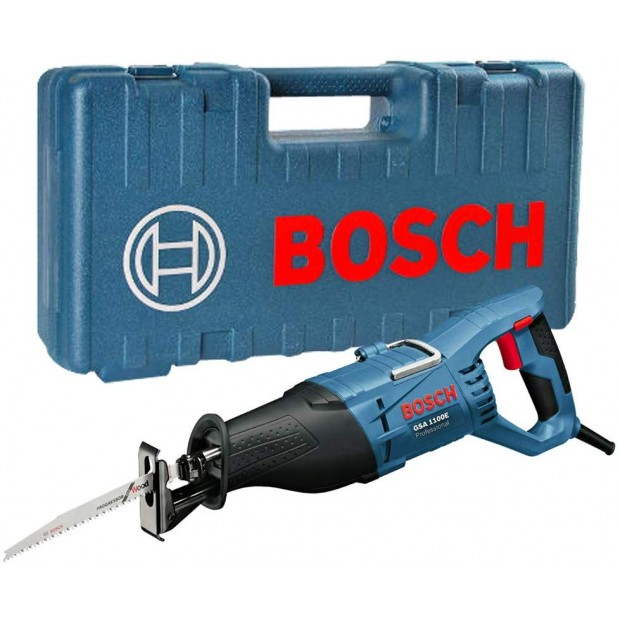 container for for the BOSCH GSA 1100 E