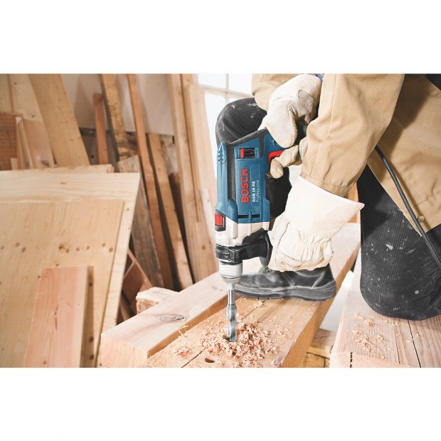 comes with the BOSCH GSB 16 RE