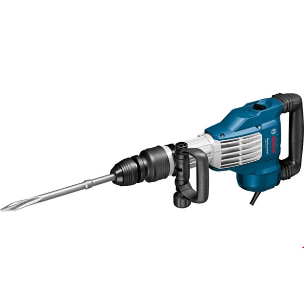 comes with the BOSCH GSH 11 VC