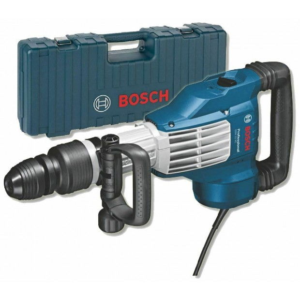 container for for the BOSCH GSH 11 VC