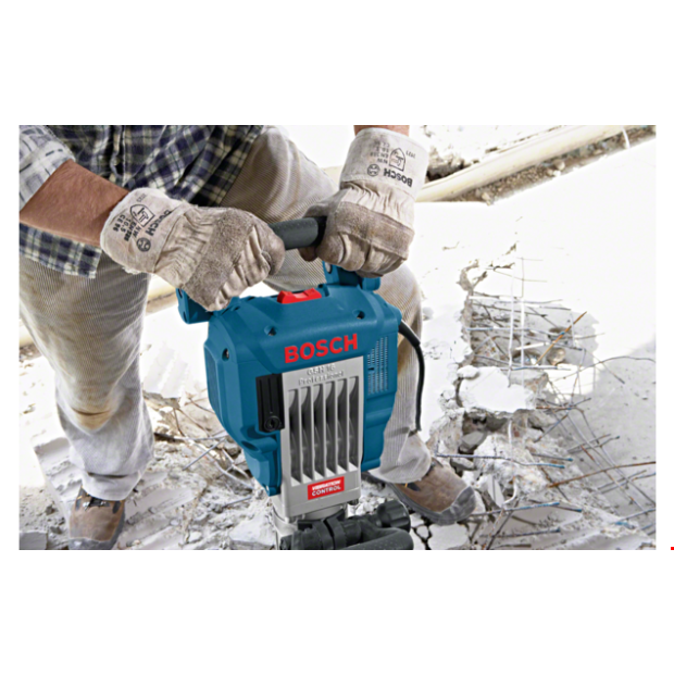 comes with the BOSCH GSH 16-28