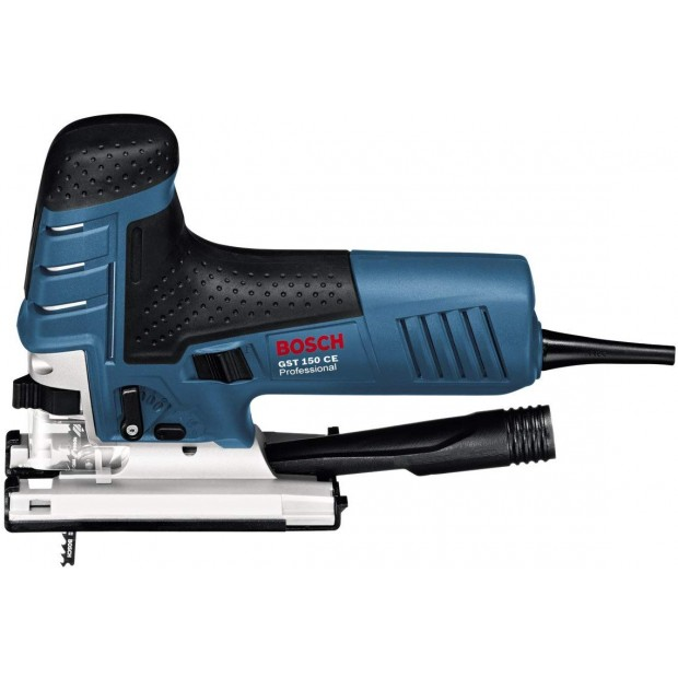 comes with the BOSCH GST 150 CE