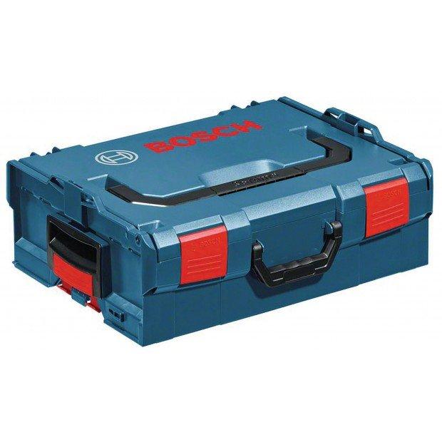 container for for the BOSCH GWS 18-125 V-LI