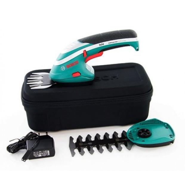 comes with the BOSCH ISIO SHAPE & EDGE