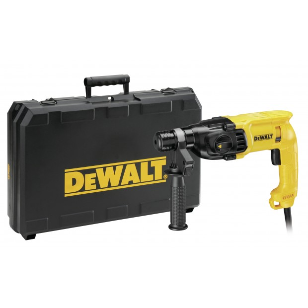 container for for the DEWALT D25033K