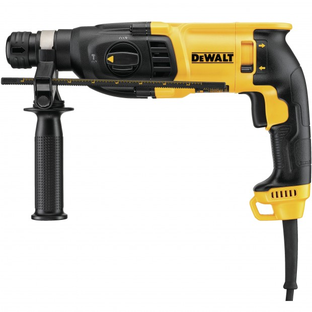 comes with the DEWALT D25133K