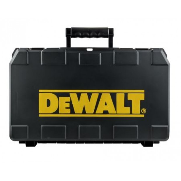 container for for the DEWALT D25899K