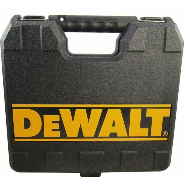 container for for the DEWALT DCD710D2
