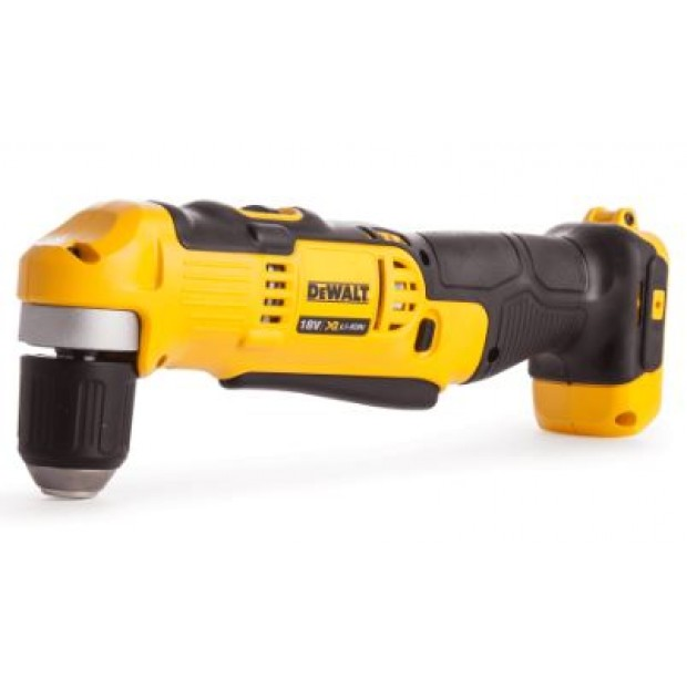 comes with the DEWALT DCD740N