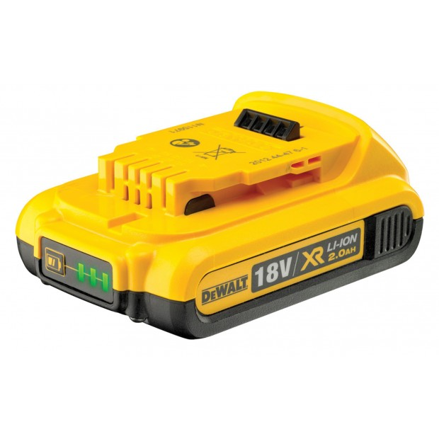 battery for for the DEWALT DCD791D2