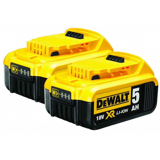 battery for for the DEWALT DCF622P2