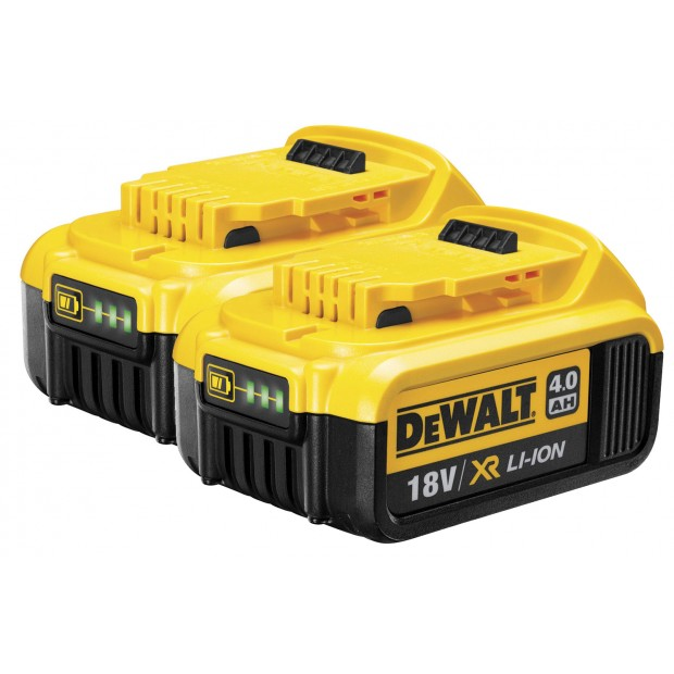 battery for for the DEWALT DCG412M2