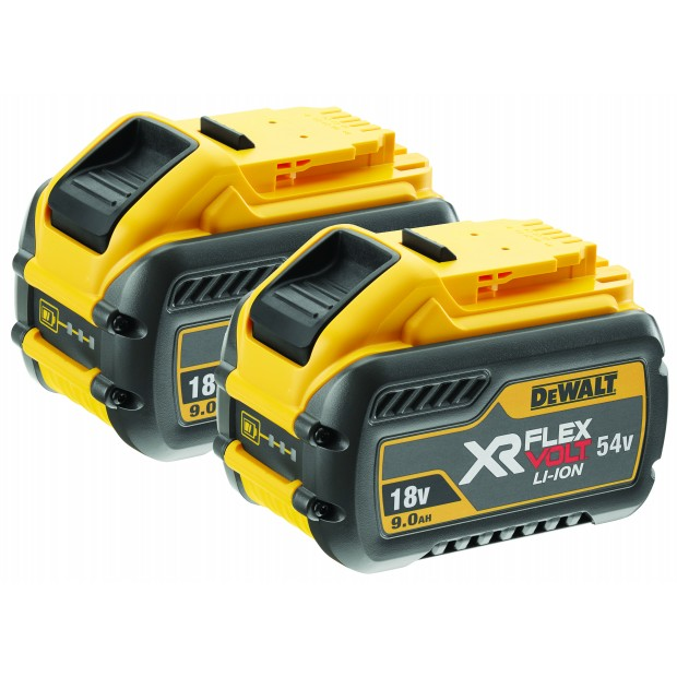 battery for for the DEWALT DCH334X2