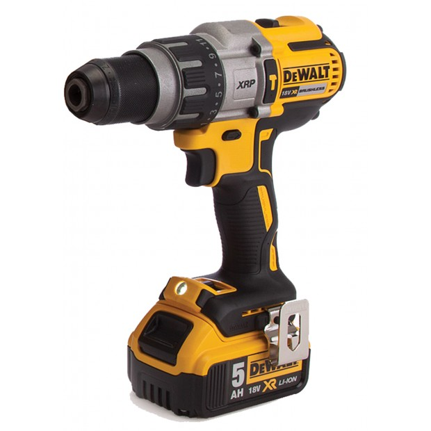DEWALT DCD996P2 (comes with the DEWALT DCK229P2T)
