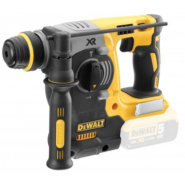 DEWALT DCH273N (comes with the DEWALT DCK229P2T)