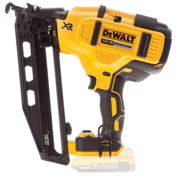 DEWALT DCN660N (comes with the DEWALT DCK264P2)