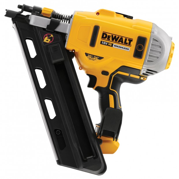 DEWALT DCN692N (comes with the DEWALT DCK264P2)