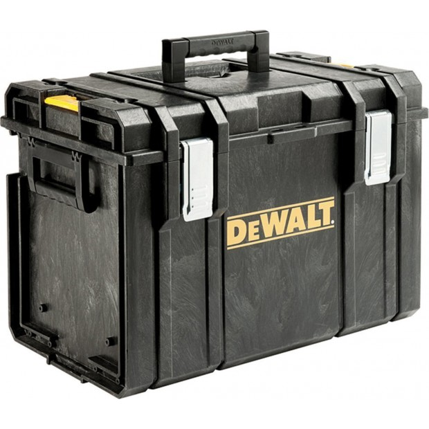 DEWALT DS400 (container for the DEWALT DCK264P2)