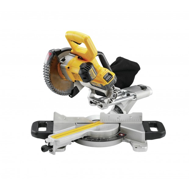 comes with the DEWALT DCS365M2