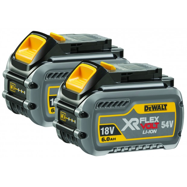battery for for the DEWALT DCS575T2