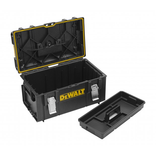 comes with the DEWALT DS300