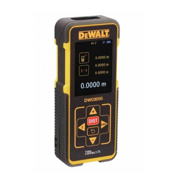 comes with the DEWALT DW03050