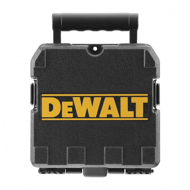 container for for the DEWALT DW083K