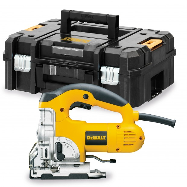 comes with the DEWALT DW331KT