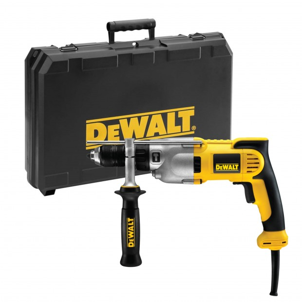 comes with the DEWALT DWD524KS