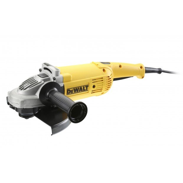 comes with the DEWALT DWE492K
