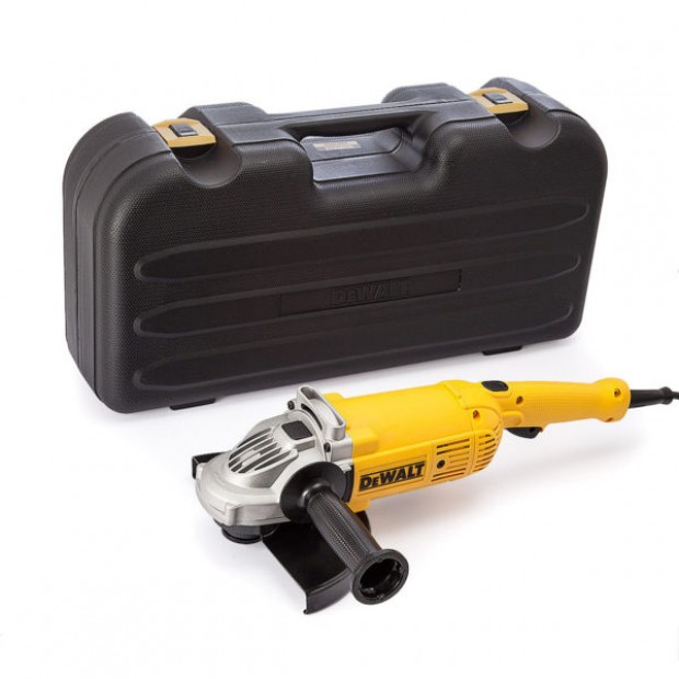 container for for the DEWALT DWE492K
