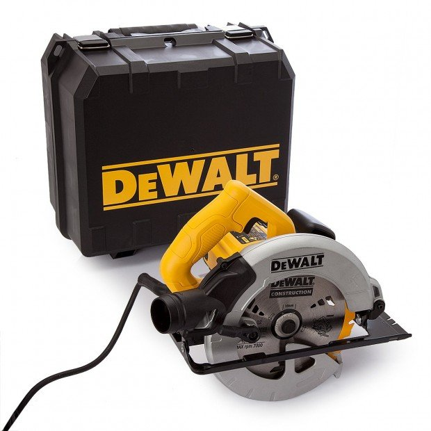 container for for the DEWALT DWE560K