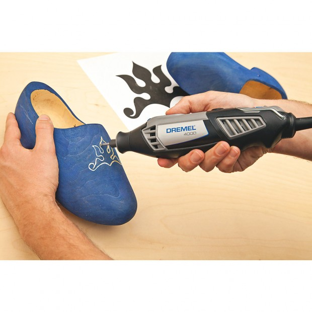 comes with the DREMEL 4000 4/65 F0134000JR