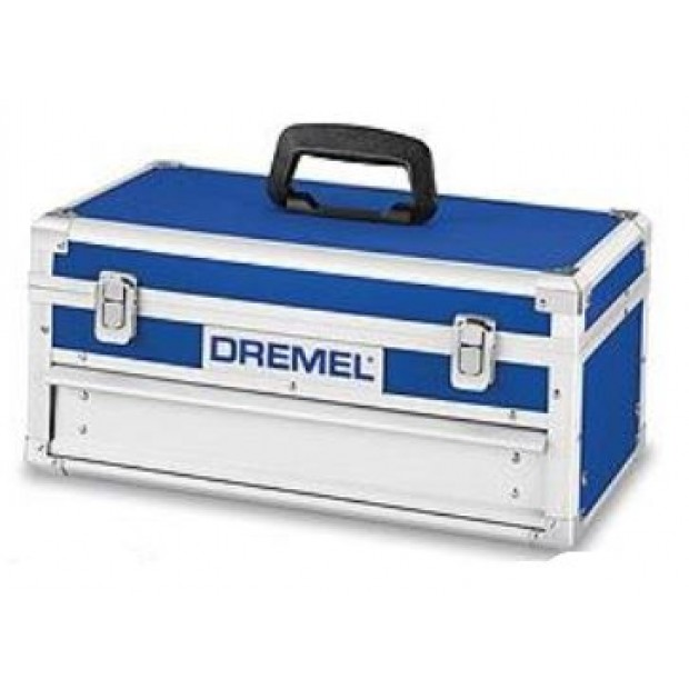 container for for the DREMEL 4000 6/128
