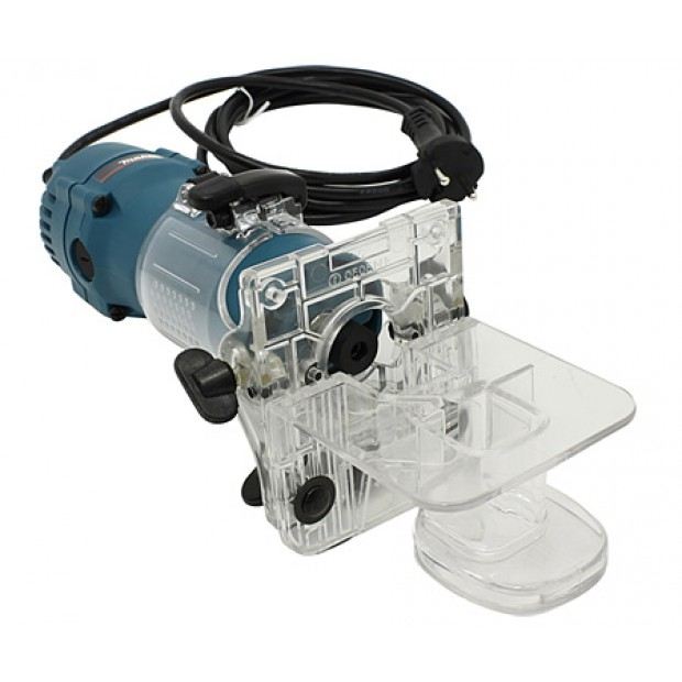 comes with the MAKITA 3708F
