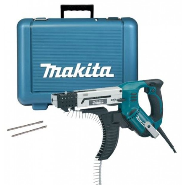 container for for the MAKITA 6843