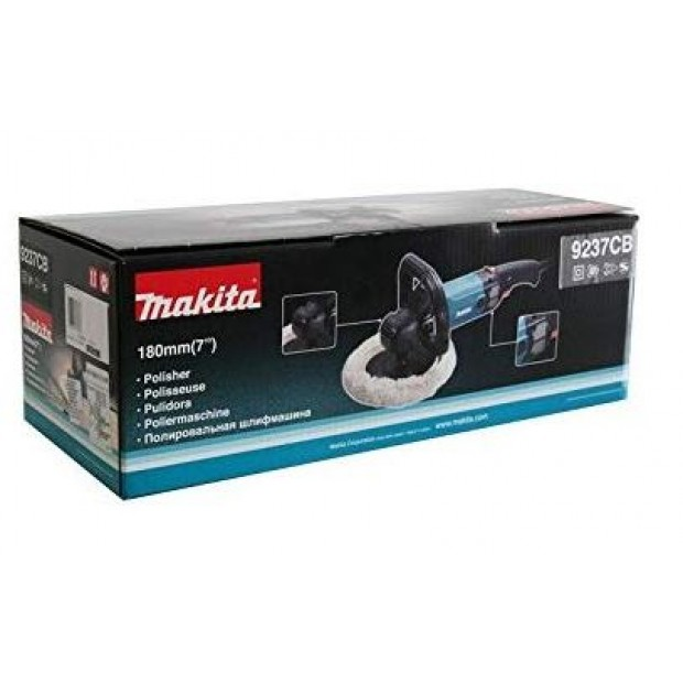 container for for the MAKITA 9237CB