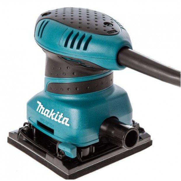 comes with the MAKITA BO4555